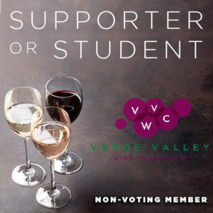 Student or Supporter Non Voting Member badge