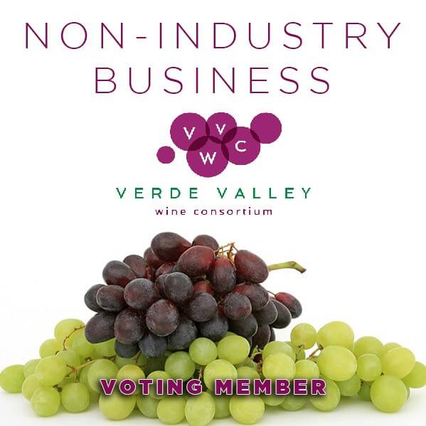 Non-Industry Business Voting Member Badge