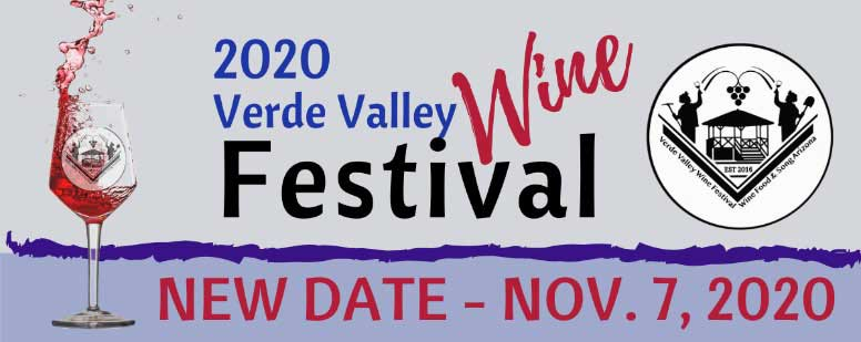 The Verde Valley Wine Festival